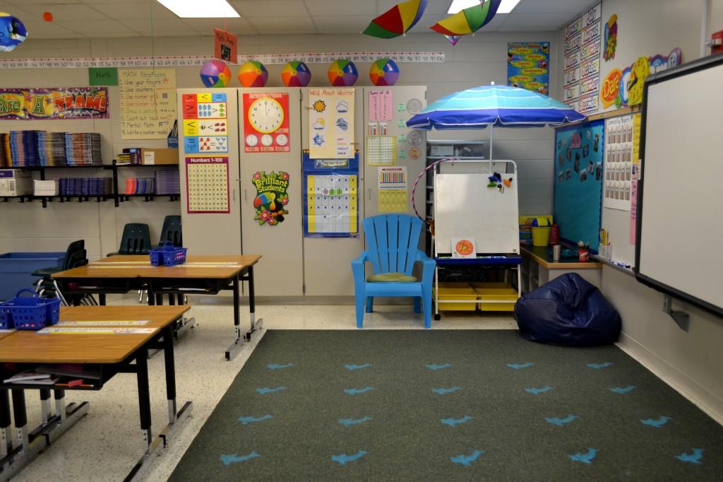 Classroom Decoration Ocean ~ My ocean themed classroom teachtrainlove
