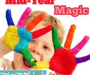10 'Mid-Year Magic' Ideas