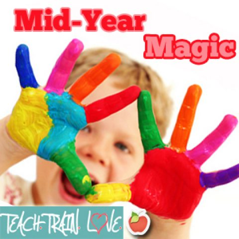 10 'Mid-Year Magic' Ideas