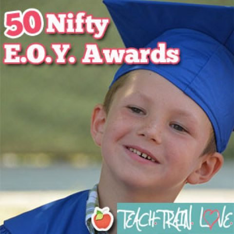 50 Nifty End-of-the-Year Awards