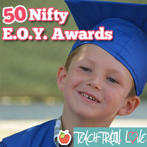 50 Nifty E.O.Y. Awards