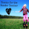 Wonder Teacher