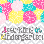Sparkling in Kindergarten