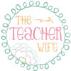 teacher wife