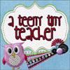 teeny tiny teacher