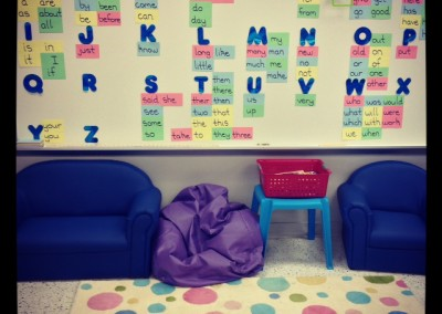 Sight Word Wall