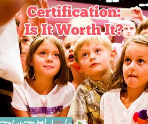 National Board Certification:  Is It Worth It?