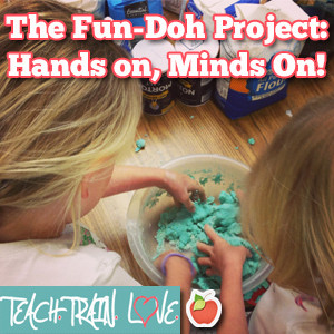 The Fun-Doh Project
