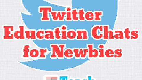 Twitter Education Chats for Newbies