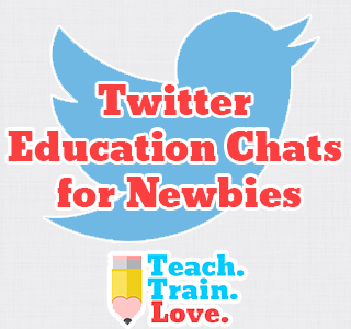 Twitter Chat for Newbies