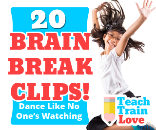 20 Break Break Clips - Dance Like No One's Watching