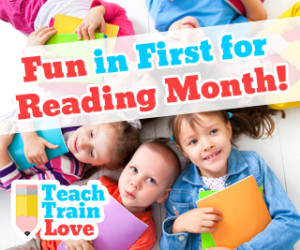 Fun in First
