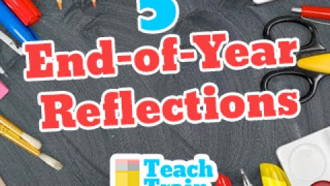 5 End-of-Year Reflections