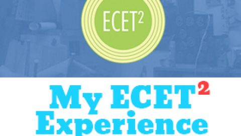 My ECET2 Experience