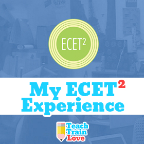 ECET Experience