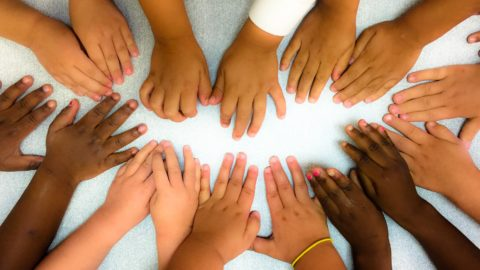 Dismantling Racism: Equity in Early Childhood Education