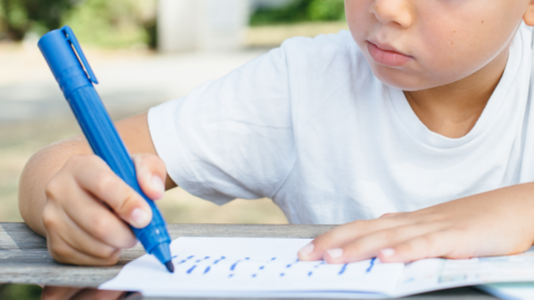 12 Must-Do's for Individualized Behavior Charts