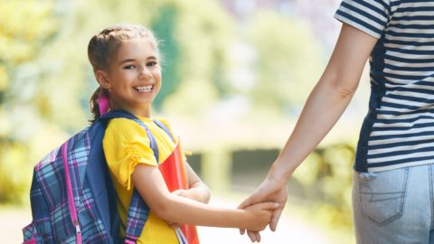 Parent Partnerships:  Volunteers for Learning