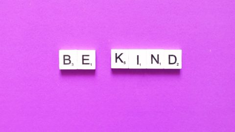 10 Tips for Cultivating Kindness