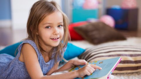 Flexible Seating for Early Learners