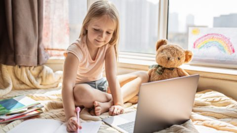 Virtual Learning: 10 Best Practices for Parents